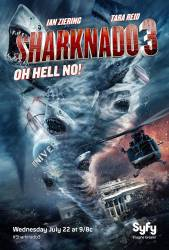 Sharknado 3: Oh Hell No! picture