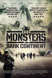 Monsters: Dark Continent picture