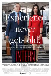 The Intern picture