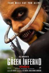 The Green Inferno picture