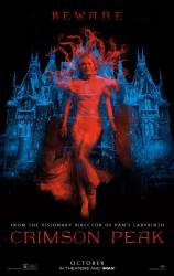 Crimson Peak picture