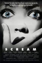 Scream picture