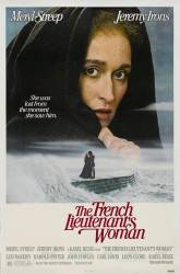 The French Lieutenant's Woman picture