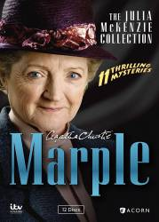Agatha Christie's Marple picture