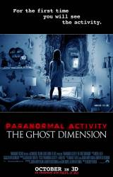 Paranormal Activity: The Ghost Dimension picture