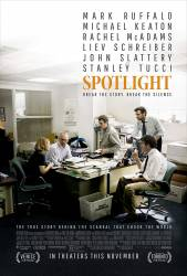 Spotlight picture
