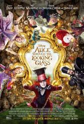 Alice Through the Looking Glass picture