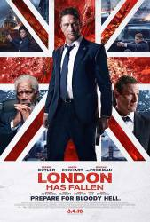 London Has Fallen picture