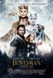 The Huntsman: Winter's War picture