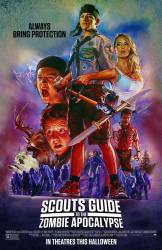 Scouts Guide to the Zombie Apocalypse picture