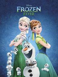 Frozen Fever picture