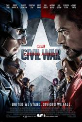 Captain America: Civil War picture