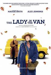 The Lady in the Van picture