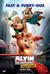 Alvin and the Chipmunks: The Road Chip picture