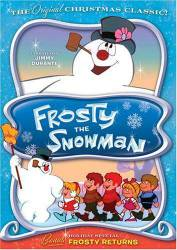 Frosty the Snowman picture