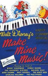 Make Mine Music picture
