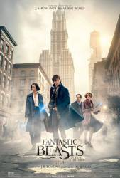 Fantastic Beasts and Where to Find Them picture