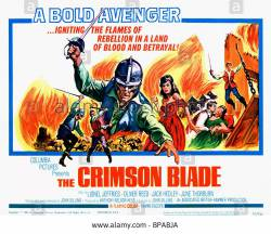 The Crimson Blade picture