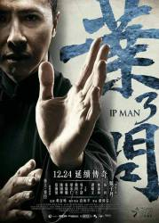 Ip Man 3 picture