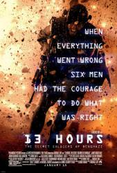 13 Hours: The Secret Soldiers of Benghazi picture