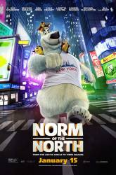 Norm of the North picture