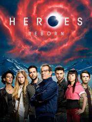 Heroes Reborn picture