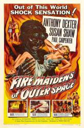 Fire Maidens of Outer Space picture