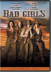 Bad Girls picture