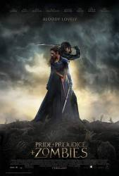 Pride and Prejudice and Zombies picture