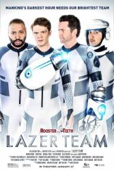 Lazer Team picture