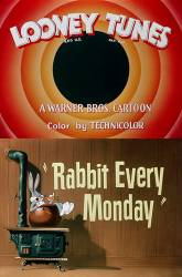 Rabbit Every Monday picture