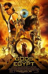 Gods of Egypt picture