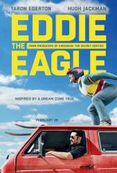Eddie the Eagle picture