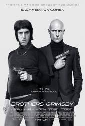 The Brothers Grimsby picture
