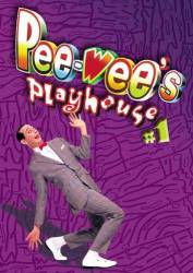 Pee-wee's Playhouse picture