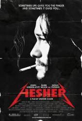 Hesher picture