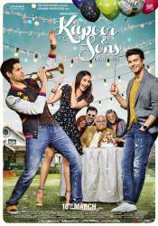 Kapoor and Sons picture