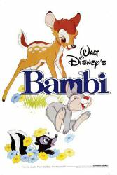 Bambi picture