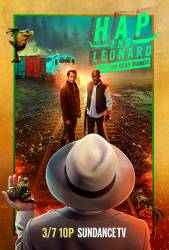 Hap and Leonard picture