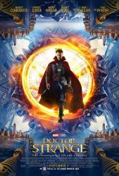 Doctor Strange picture