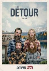The Detour picture
