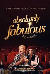Absolutely Fabulous: The Movie picture
