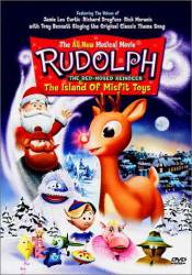 Rudolph the Red-Nosed Reindeer & the Island of Misfit Toys picture