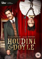 Houdini and Doyle picture