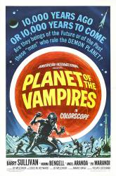 Planet of the Vampires picture