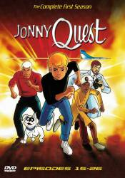 Jonny Quest picture