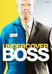 Undercover Boss picture