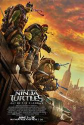 Teenage Mutant Ninja Turtles: Out of the Shadows picture