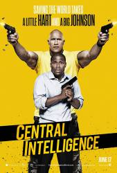 Central Intelligence picture