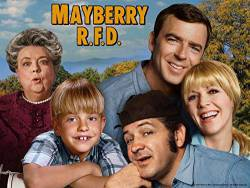 Mayberry R.F.D. picture